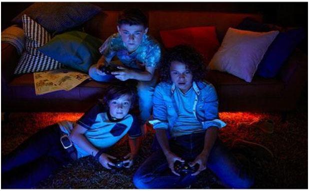 Inteligentné osvetlenie je vďaka Philips Hue maximálne jednoduché
