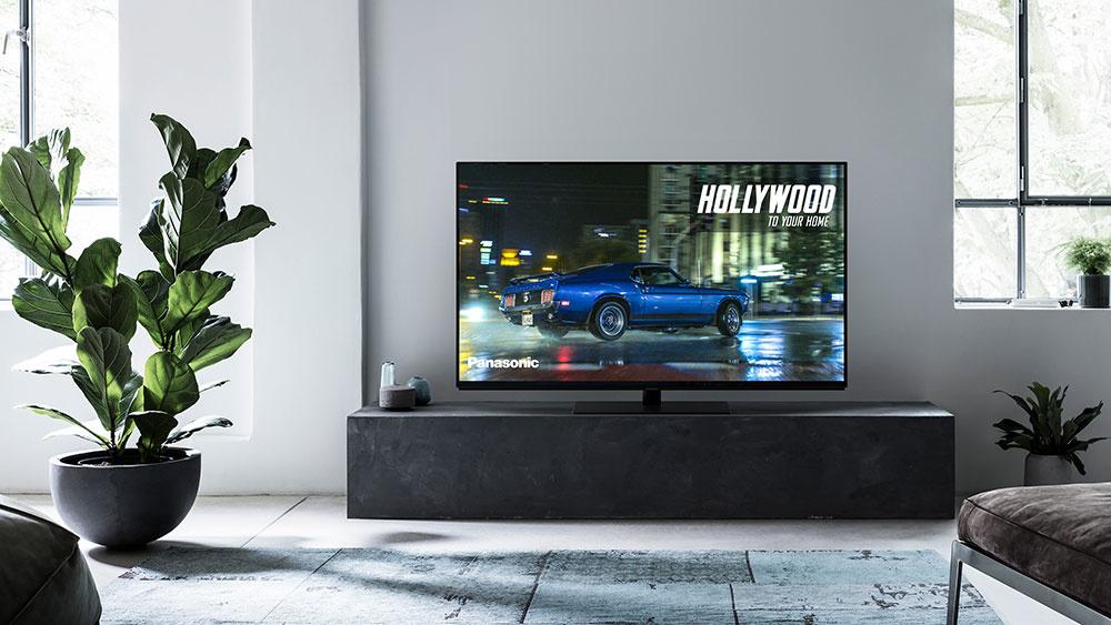 Hollywood vo vašej izbe