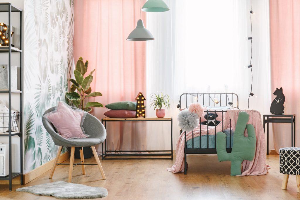 Viete, ako si vybrať farby do interiéru? Toto radia experti