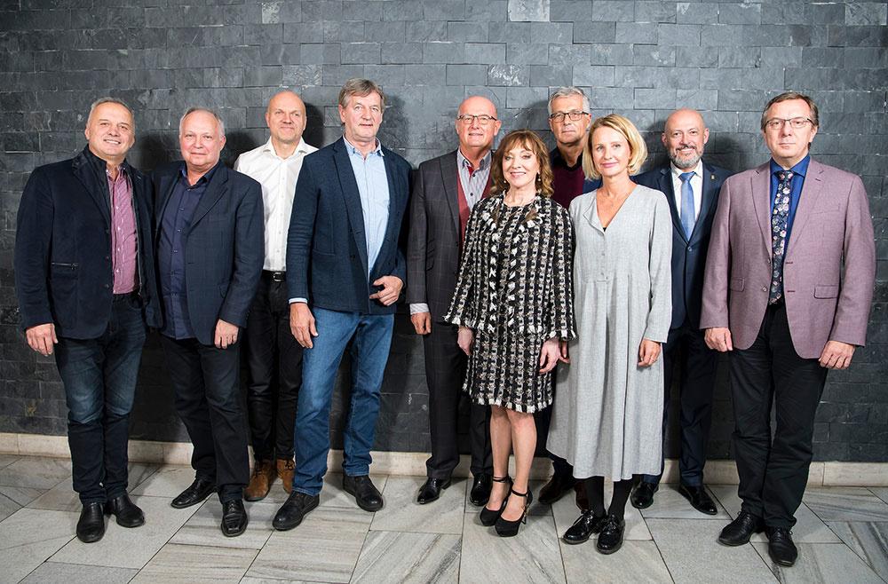 Krištáľové krídlo pozná finálové nominácie za rok 2019