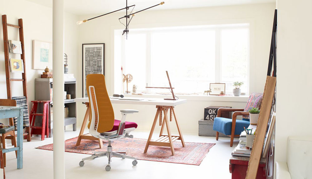 kancelárska stolička