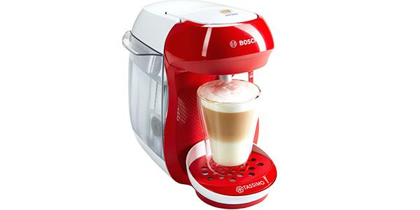 Kapsulový kávovar Tassimo Happy