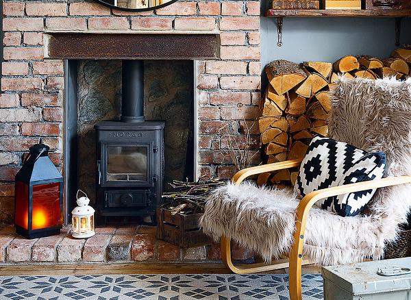 Môj dom interiér roku: Vyberte najkrajší interiér a vyhrajte!