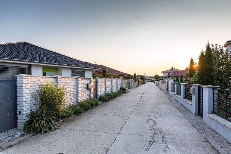 Dom alebo byt? Pre aký typ bývania sa rozhodnúť a prečo