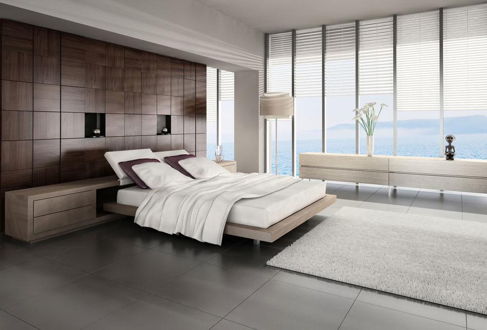 Ako vybrať kvalitnú manželskú posteľ?