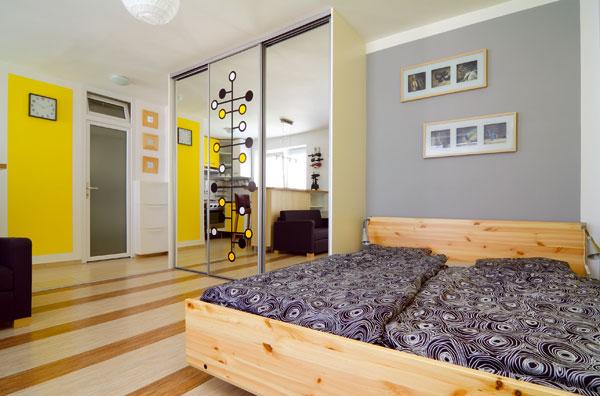 Malý byt = veľká výzva