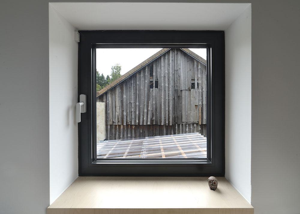 pohlad na stodolu