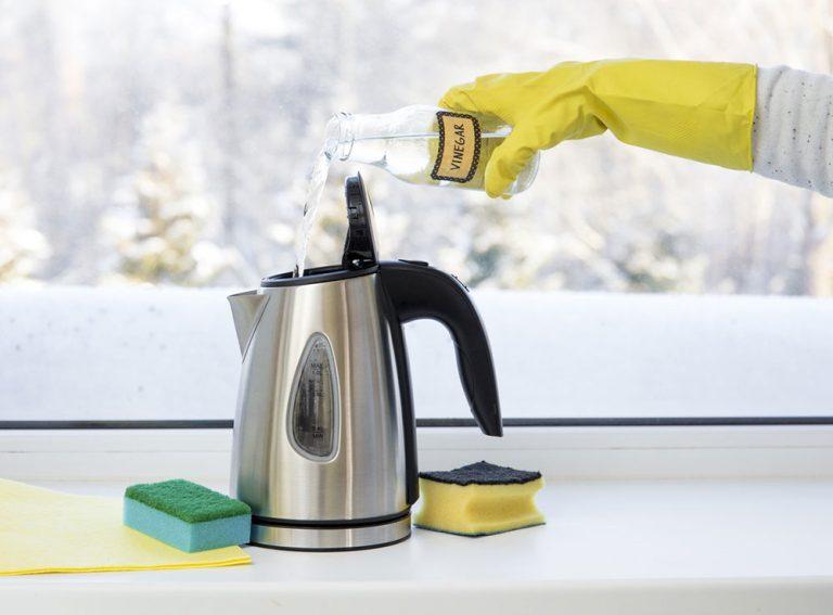 Je pravda, že skutočne stačí na dezinfekciu v domácnosti ocot?