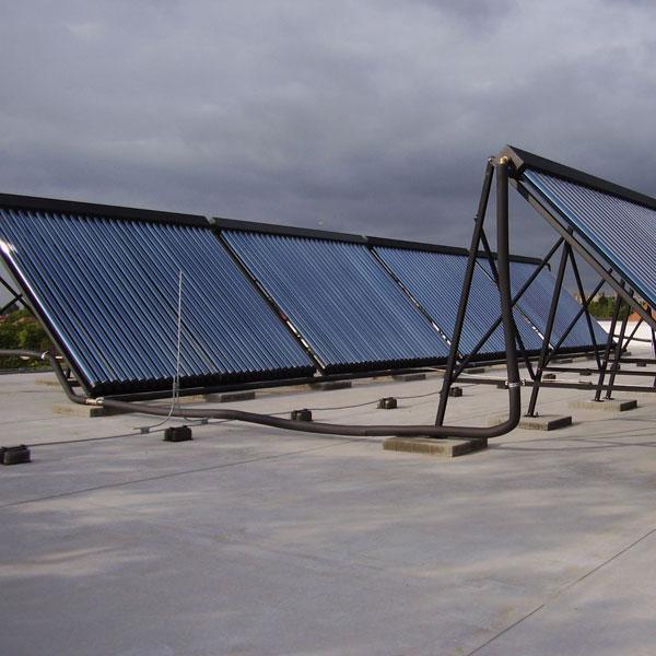Projekt Solarifikácia miest a obcí na Slovensku