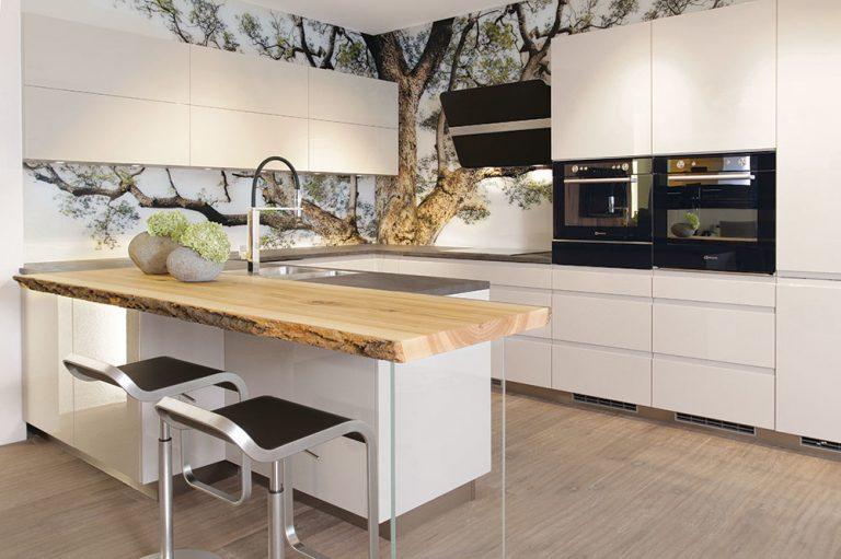 Ako dosiahnuť štýlovú kuchyňu bez veľkých zmien?