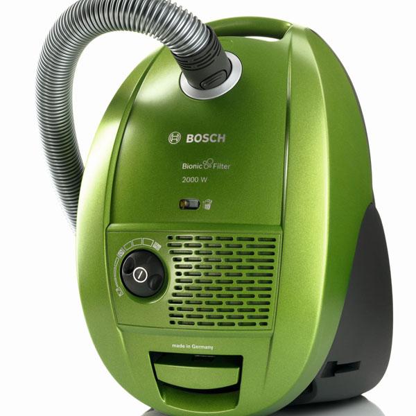 Vysávač, ktorý čistí podlahu aj vzduch