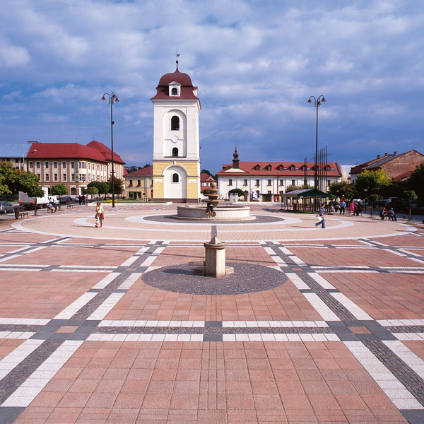 Oslava 10-ročného pôsobenia na Slovensku a budúcnosť bez obáv