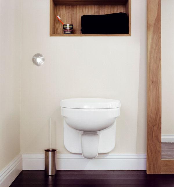 Osem zásad moderného WC (2.)