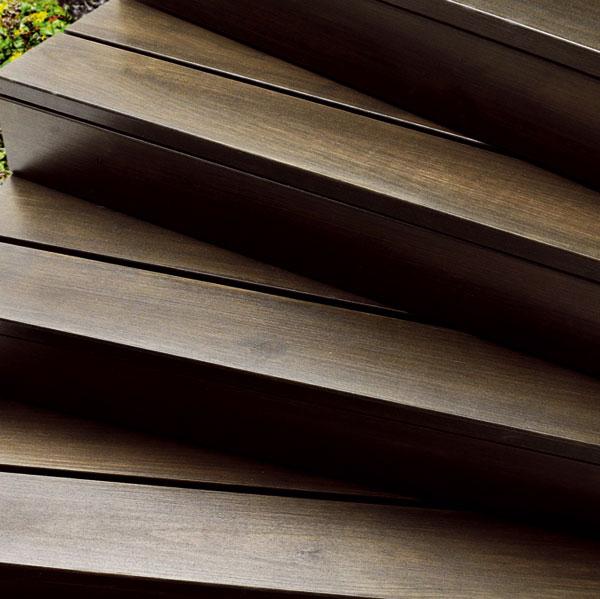 Zdokonaľte prirodzenú eleganciu dreva