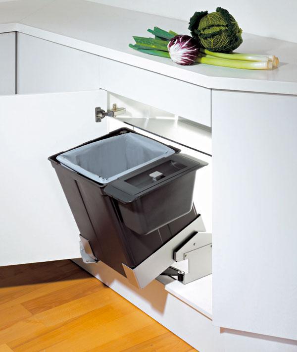 Kuchynská schovávačka