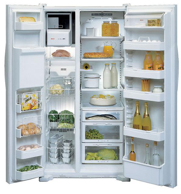 Pred kúpou chladničky
