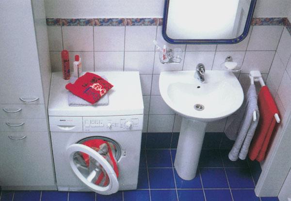 Modelové riešenia pre vašu práčku