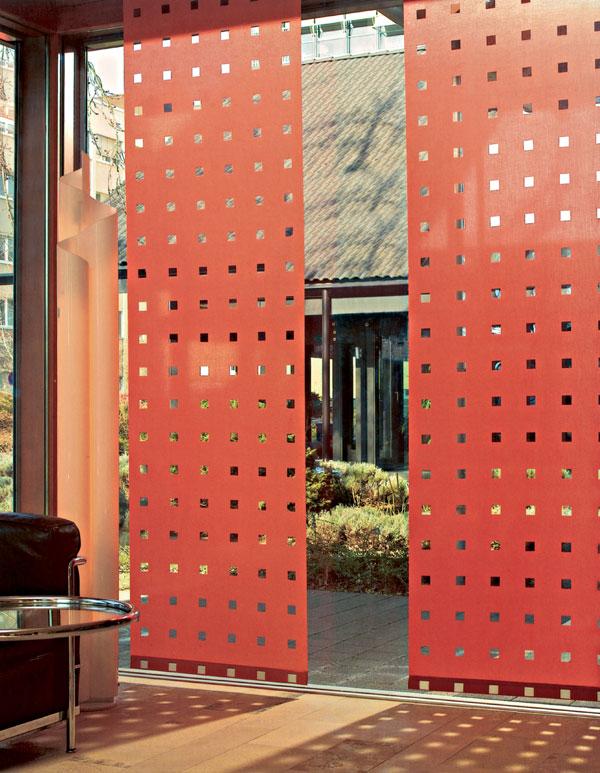 Interiérové tienenie – spojenie dekoratívnosti a funkčnosti