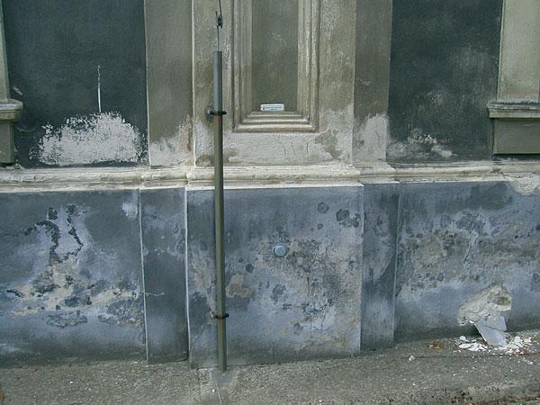 Ako sa zbaviť nežiaducej vlhkosti v murive?