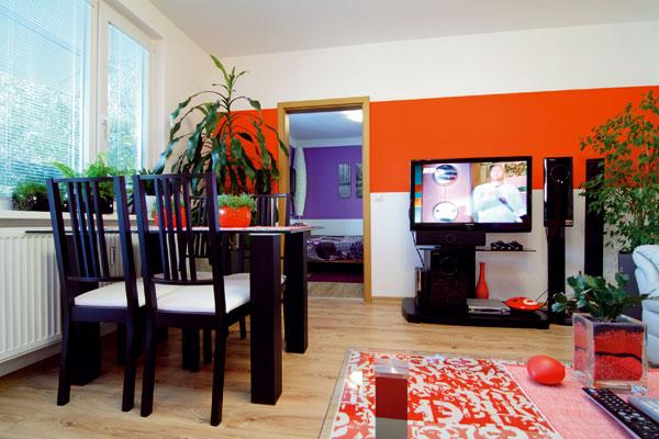 Rekonštrukcia bytu odhaľuje svoje rezervy
