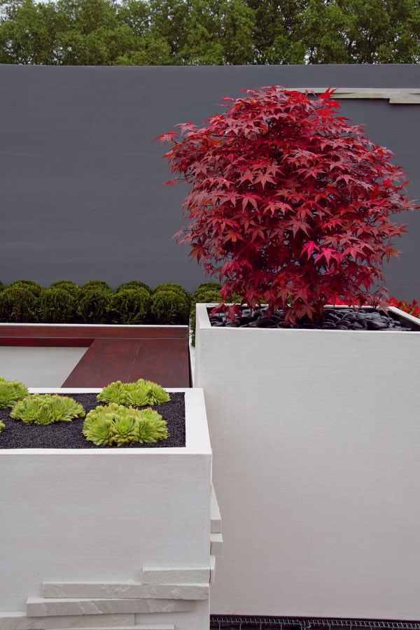Záhrady s atmosférou Orientu