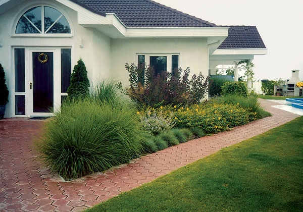 Ako si založiť peknú záhradu 2
