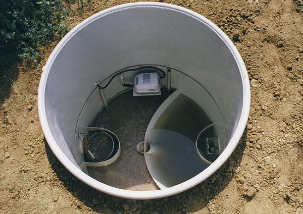 Vypúšťanie odpadových vôd v súčasnosti?