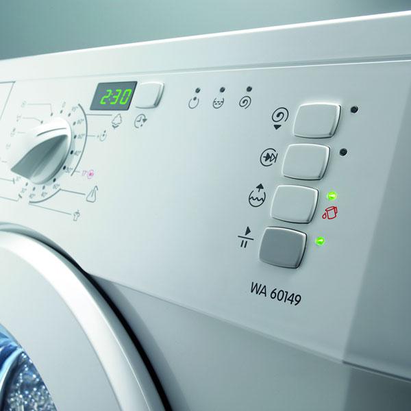 Ochráňte vašu práčku a bielizeň pred množením baktérií