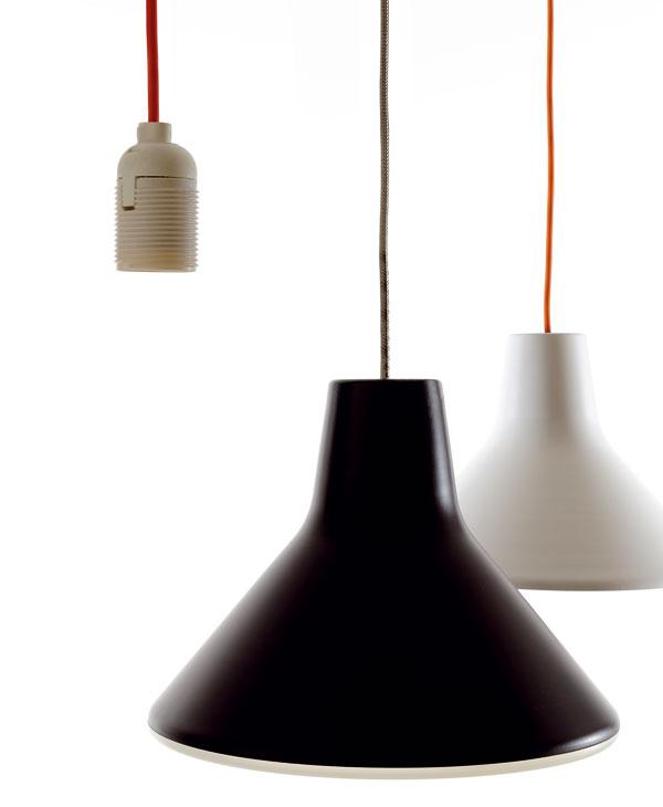 Svetlo nad jedálenským stolom