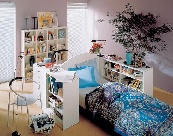 Spálňa - izba nielen na spanie