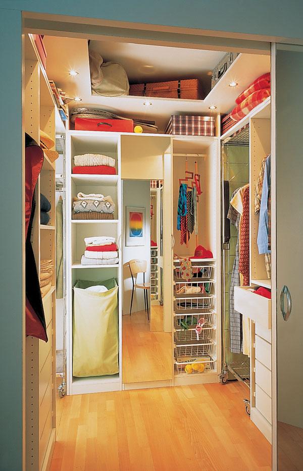 Spálňa – izba nielen na spanie