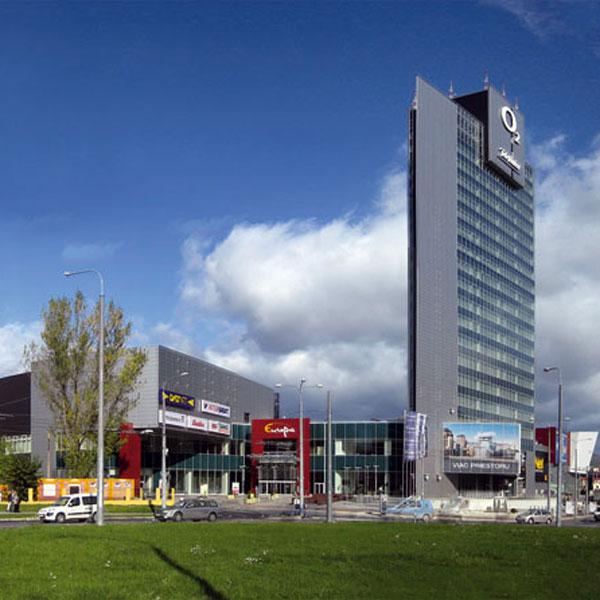 Cena verejnosti 2010 v rámci súťaže Stavba roka 2010