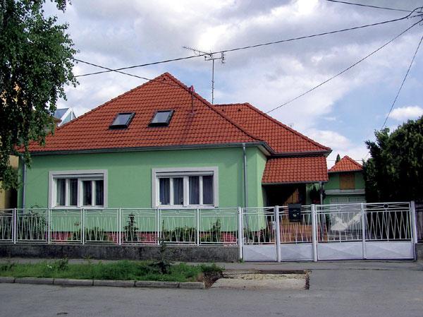Rekonštrukcia domu a jej financovanie