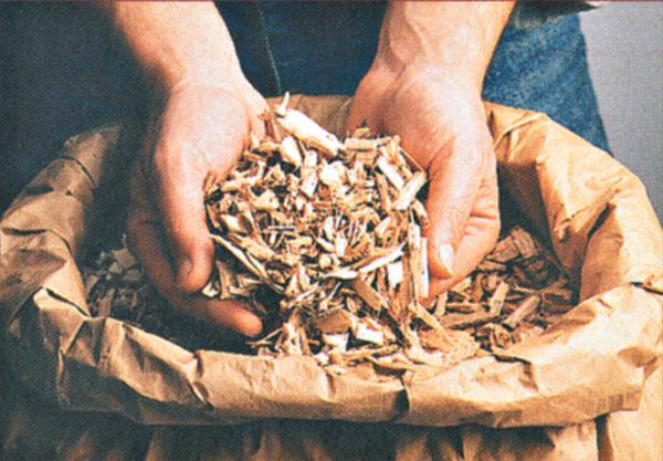 Čo je biomasa?