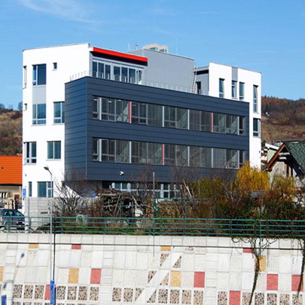 Kancelárie v lokalite Bratislava IV
