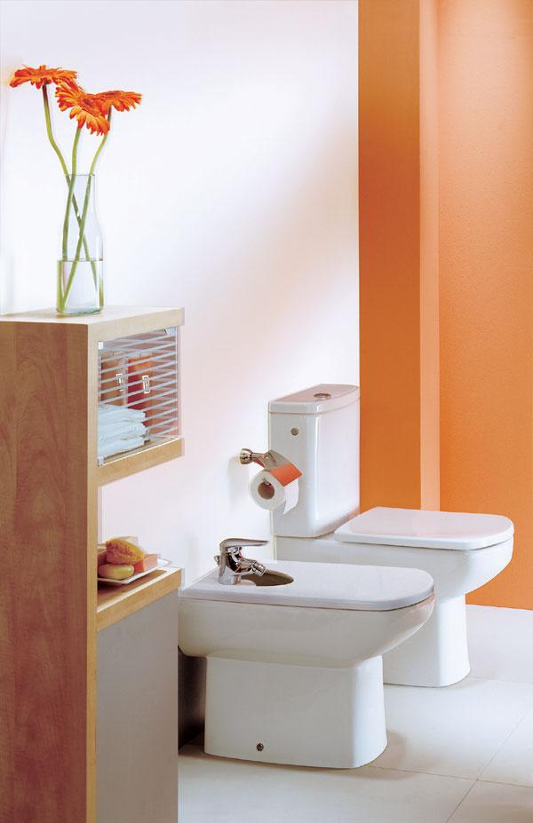 Veľký nápad do malej kúpeľne