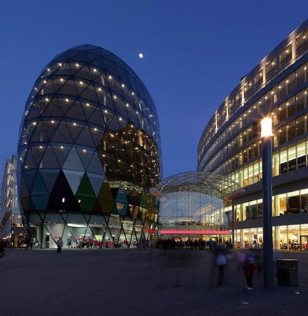 Až dve hlavné ceny Stavba roka 2010 v tohtoročnej súťaži…