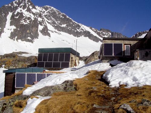 Moderné domy dokážu vyrábať energiu