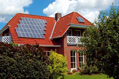 Moderné domy dokážu vyrábať energiu (2.)