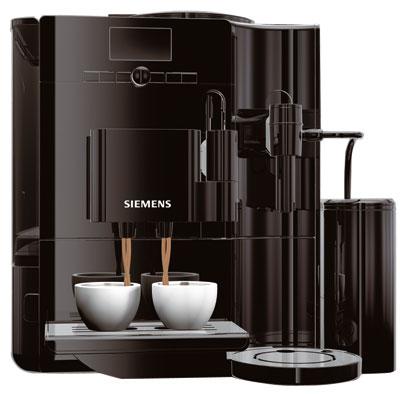 Automatický kávovar Siemens EQ7 TK 76209RW pripraví espreso jednoduchým stlačením tlačidla, optimálna teplota počas celého procesu parenia kávy, technológia parenia aroma pressure system