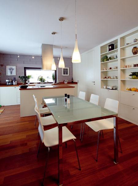 Jednoduchý dom za rozumnú cenu