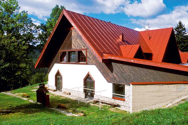 Omlaďte si strechu