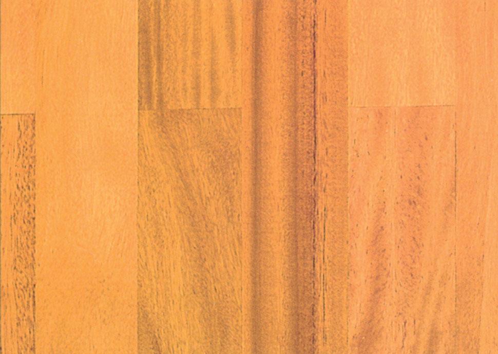 Povrchové úpravy exotického dreva