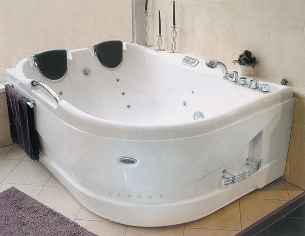 Kúpele v kúpeľni?