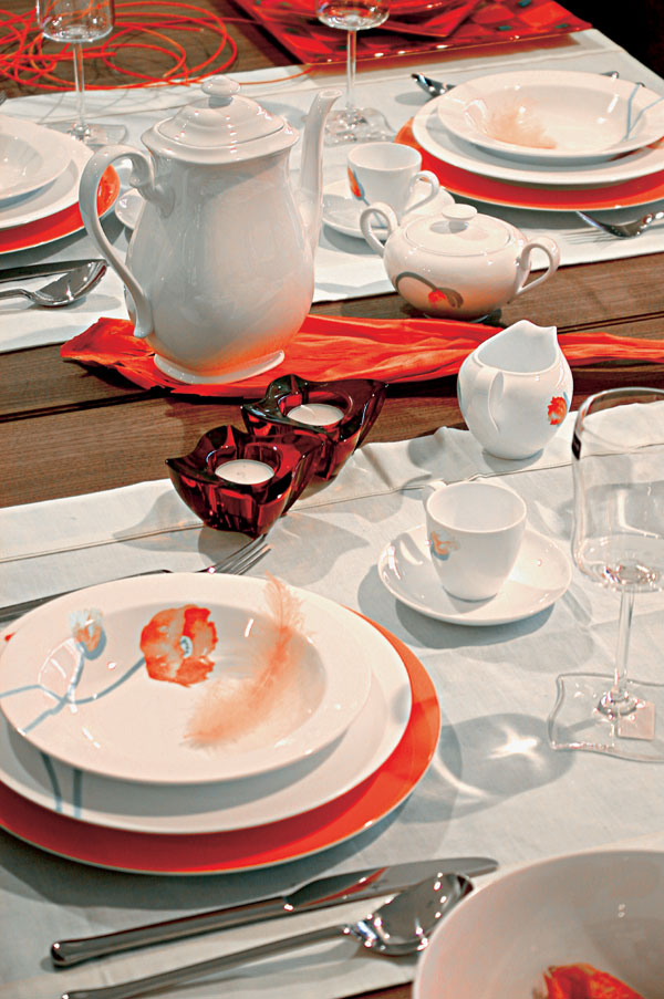 Pozvanie k stolu