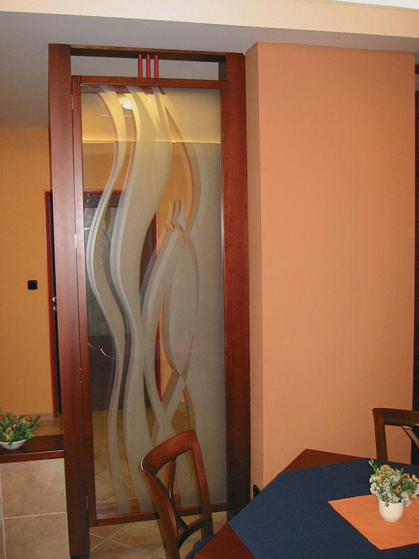 Doplnkové osvetlenie pomáha vytvoriť špecifické čaro interiéru