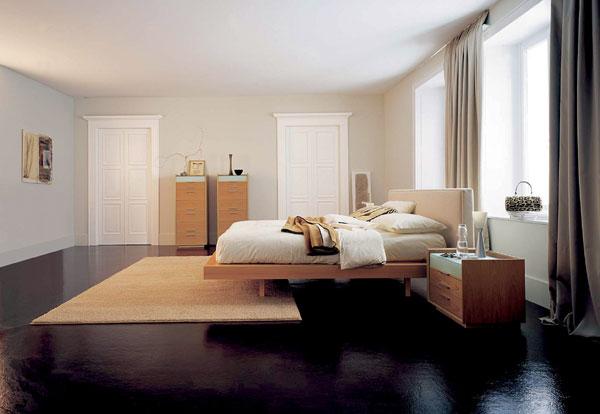 Ideálna spálňa