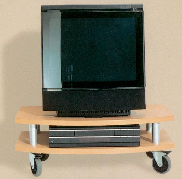 Stolík pod televízor
