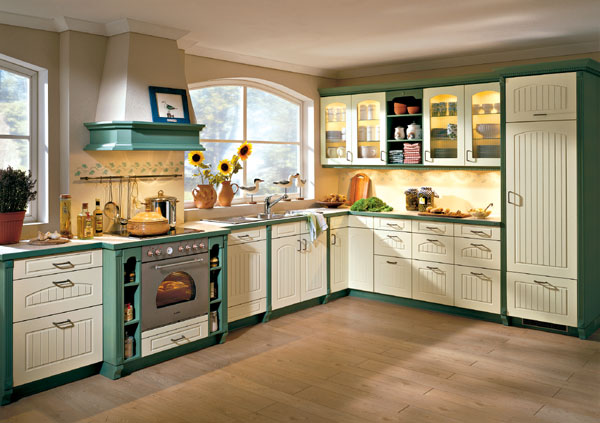 Čo nové v kuchyni?