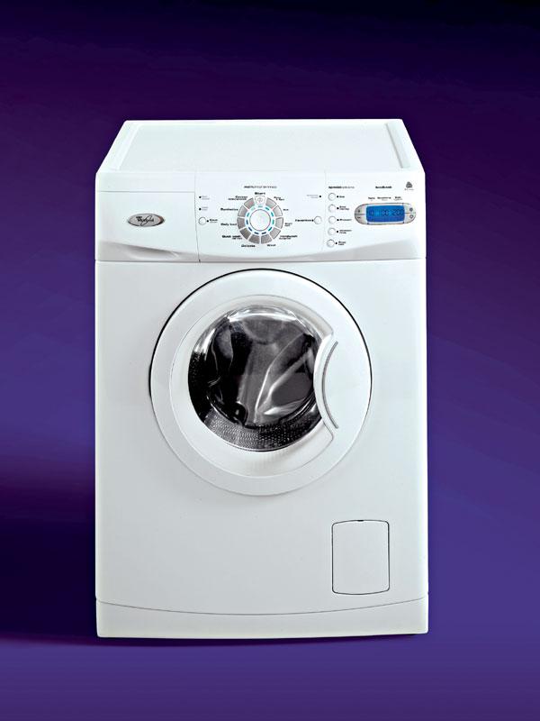 Nová práčka Whirlpool nie je nijaké béčko